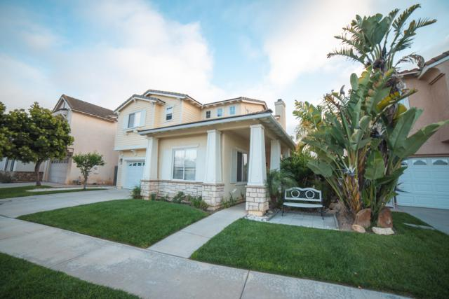 2647 Rubel Way, Santa Maria, CA 93455 (MLS #19-2163) :: The Zia Group