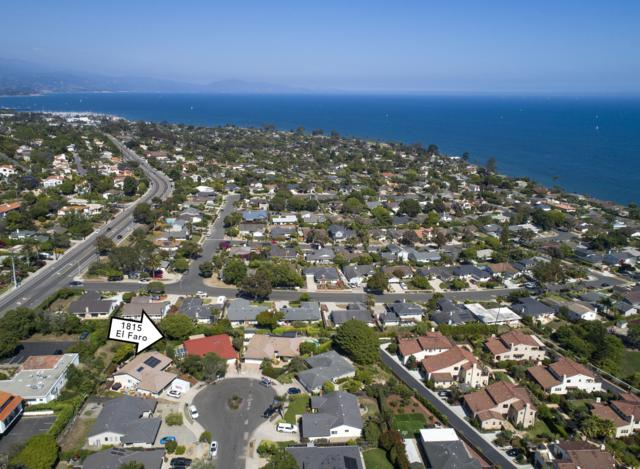 1815 El Faro, Santa Barbara, CA 93109 (MLS #19-2216) :: The Epstein Partners