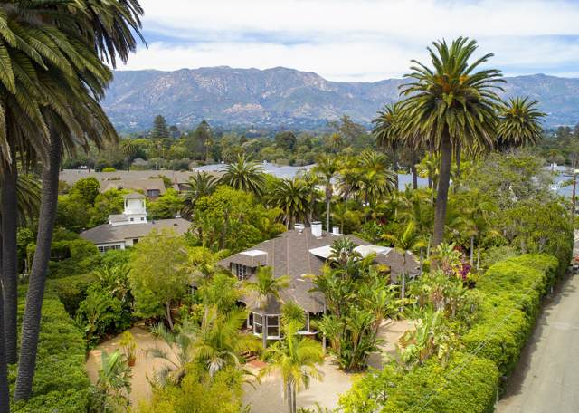 Address Not Published, Montecito, CA 93108 (MLS #19-2288) :: The Epstein Partners
