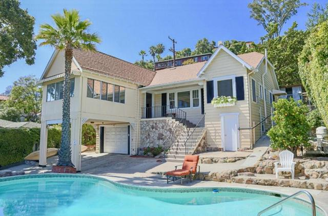 1257 Dover Ln, Santa Barbara, CA 93103 (MLS #19-2301) :: The Epstein Partners