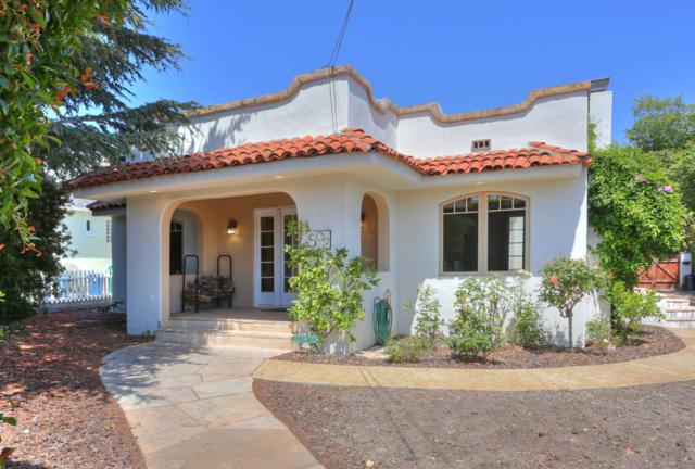 502 E Alamar Ave, Santa Barbara, CA 93105 (MLS #19-2353) :: The Zia Group