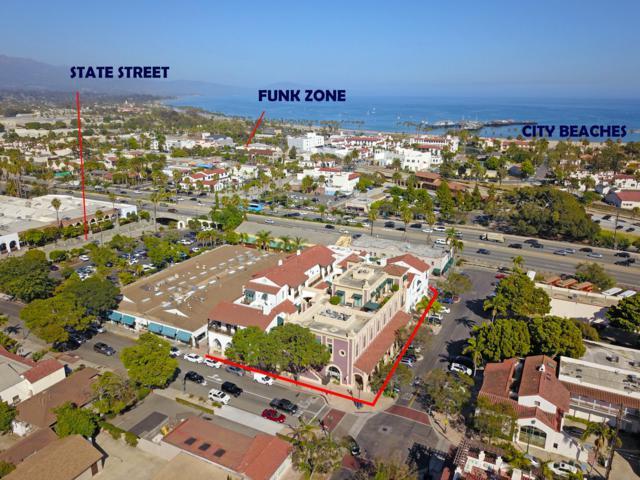350 Chapala Street #210, Santa Barbara, CA 93101 (MLS #19-2377) :: The Epstein Partners