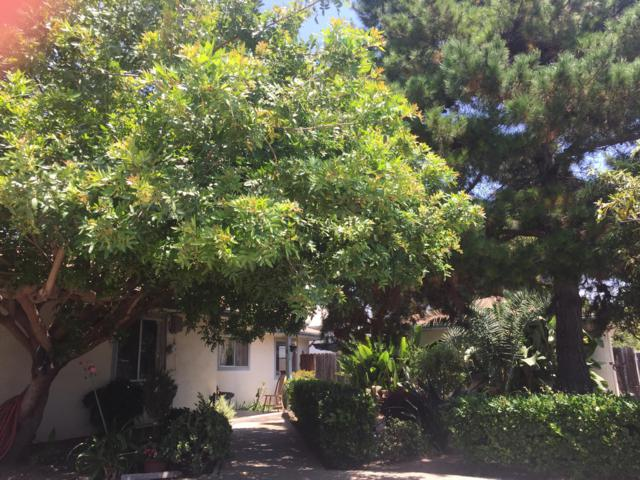 4998 Foothill Rd, Carpinteria, CA 93013 (MLS #19-2384) :: The Epstein Partners