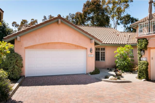 1252 Cravens Ln #1, Carpinteria, CA 93013 (MLS #19-2392) :: The Epstein Partners