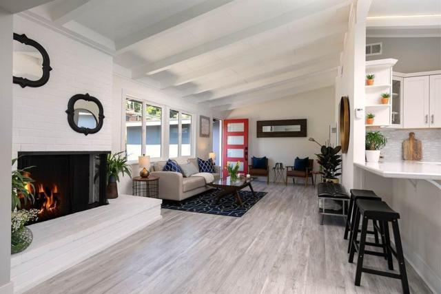3065 Marilyn Way, Santa Barbara, CA 93105 (MLS #19-2403) :: The Epstein Partners