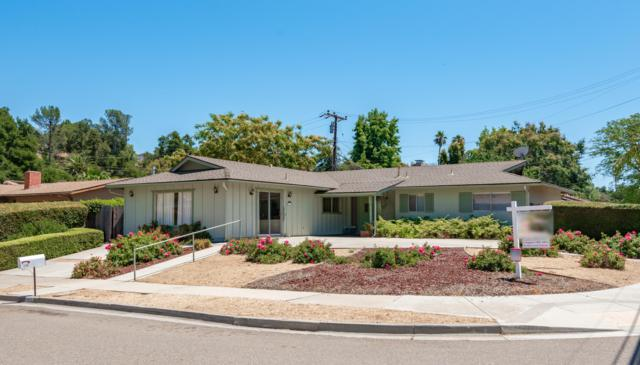 960 Via Regina, Santa Barbara, CA 93111 (MLS #19-2433) :: The Zia Group