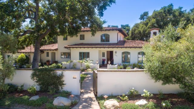 625 Stonehouse Lane, Montecito, CA 93108 (MLS #19-2480) :: The Zia Group