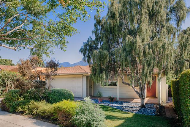 2928 Hermosa Rd, Santa Barbara, CA 93105 (MLS #19-2576) :: The Epstein Partners