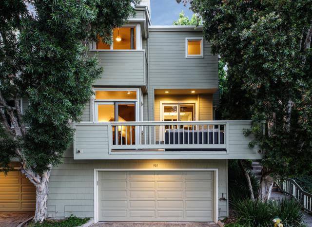 901 Weldon Rd, Santa Barbara, CA 93109 (MLS #19-2579) :: The Epstein Partners