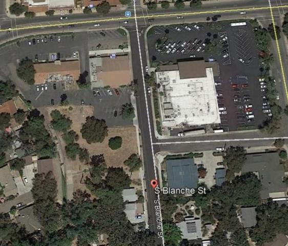 113 S Blanche St, Ojai, CA 93023 (MLS #19-2631) :: The Epstein Partners