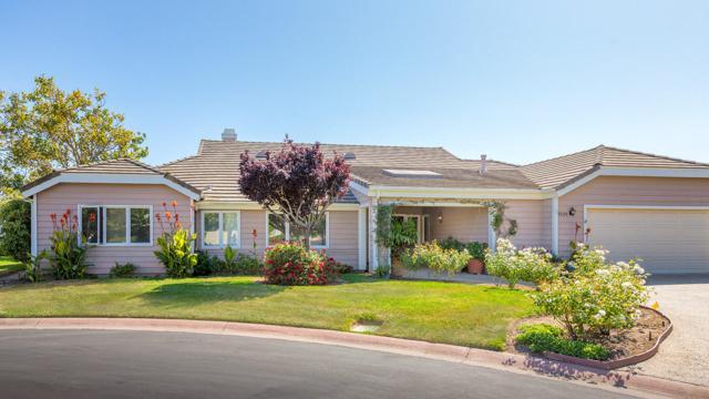 4591 Sierra Madre Drive, Santa Barbara, CA 93110 (MLS #19-2787) :: The Epstein Partners
