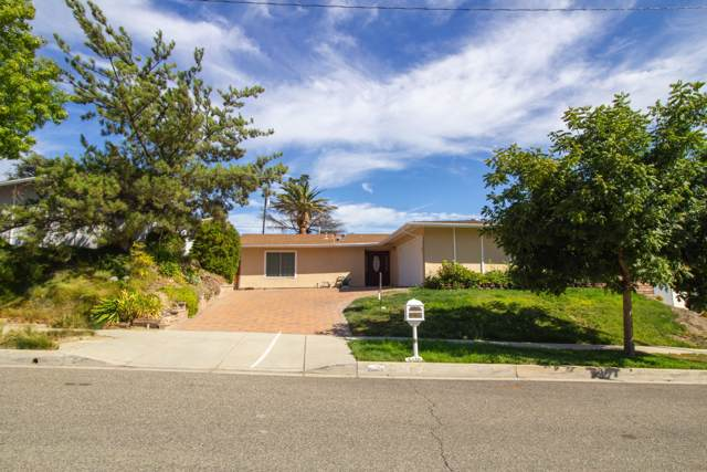 5420 Parkmor Rd, LOS ANGELES, CA 91302 (MLS #19-2825) :: The Zia Group
