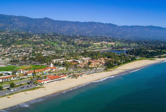 651 Verde Mar Dr C, Santa Barbara, CA 93103 (MLS #19-2840) :: The Epstein Partners