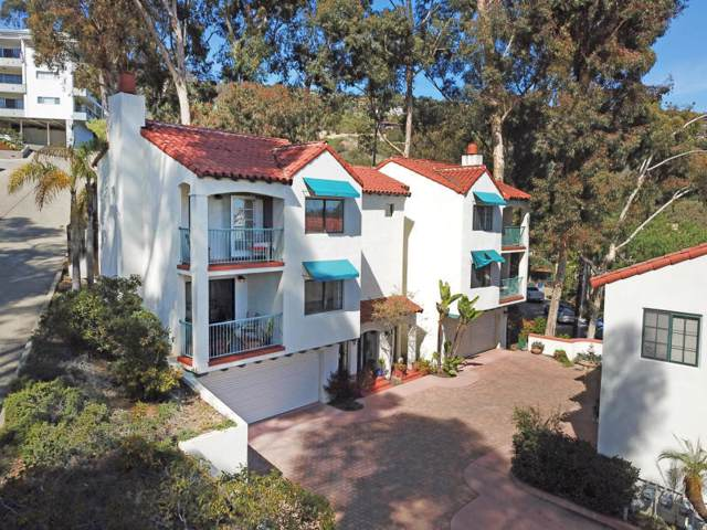 817 E Anapamu St #3, Santa Barbara, CA 93103 (MLS #19-2894) :: The Zia Group