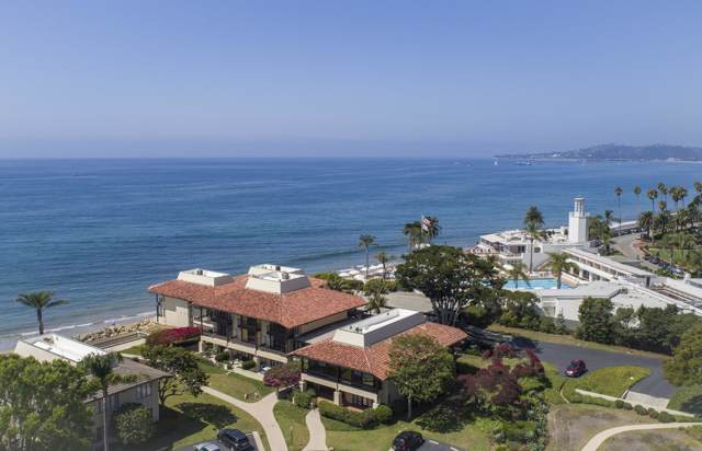 1355 Plaza De Sonadores, Santa Barbara, CA 93108 (MLS #19-2905) :: The Epstein Partners