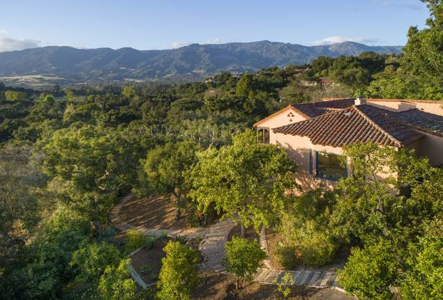4035 Ramitas Rd, Santa Barbara, CA 93110 (MLS #19-2988) :: The Epstein Partners