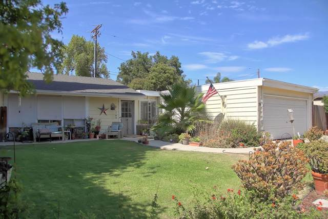 59 W Calle El Prado, Oak View, CA 93022 (MLS #19-3037) :: The Zia Group