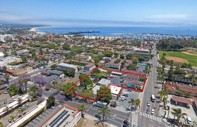 230-234 Castillo St, Santa Barbara, CA 93101 (MLS #19-3132) :: The Epstein Partners