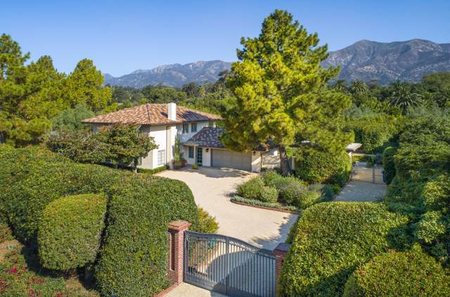 1480 Wyant Rd, Santa Barbara, CA 93108 (MLS #19-3183) :: The Zia Group