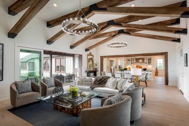 1060 Cieneguitas Rd, Santa Barbara, CA 93110 (MLS #19-3307) :: The Epstein Partners