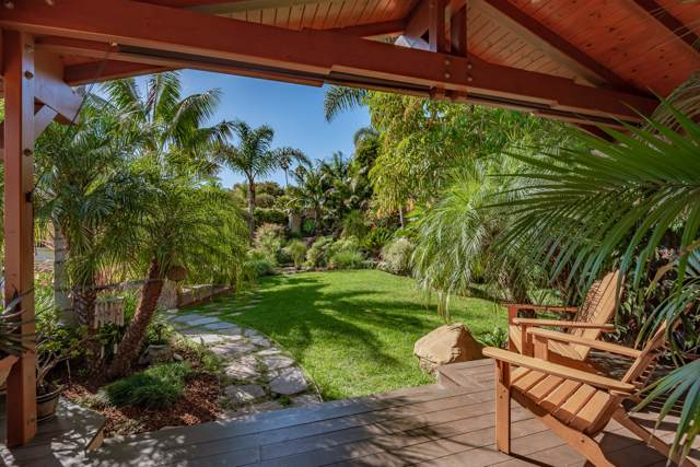 209 Mohawk Road, Santa Barbara, CA 93109 (MLS #19-3359) :: Chris Gregoire & Chad Beuoy Real Estate