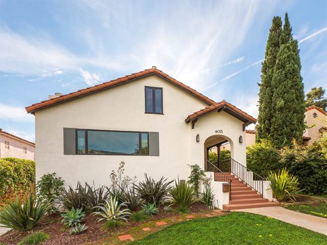 405 Wyola Rd, Santa Barbara, CA 93105 (MLS #19-3432) :: The Epstein Partners