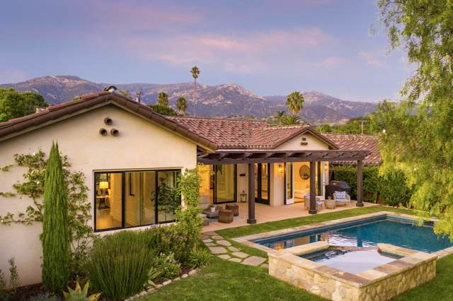 3807 White Rose Ln, Santa Barbara, CA 93110 (MLS #19-3434) :: The Zia Group
