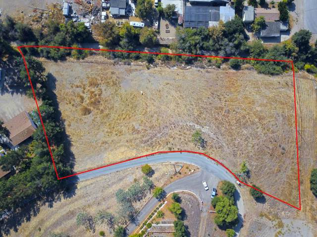 0 Augusta St, Los Alamos, CA 93440 (MLS #19-3484) :: The Zia Group