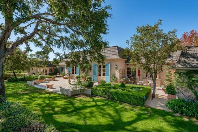 462 Crocker Sperry Dr, Santa Barbara, CA 93108 (MLS #19-3523) :: The Zia Group