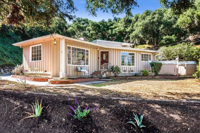 1230 W Micheltorena St, Santa Barbara, CA 93101 (MLS #19-3536) :: The Zia Group