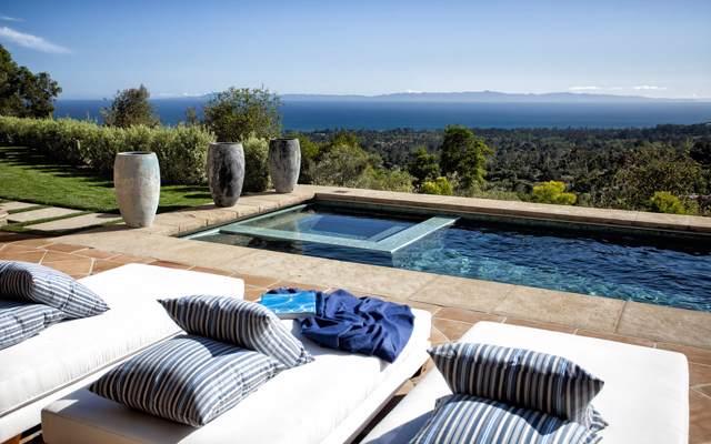 1398 Oak Creek Canyon Rd, Montecito, CA 93108 (MLS #19-3689) :: The Epstein Partners