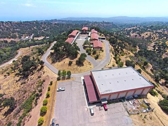 1964 Las Canoas Rd, Santa Barbara, CA 93105 (MLS #19-3776) :: The Zia Group