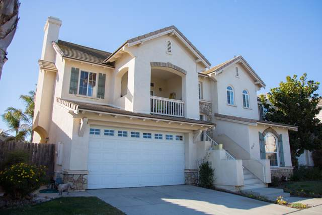 1709 Capitola St, Santa Maria, CA 93458 (MLS #19-3814) :: Chris Gregoire & Chad Beuoy Real Estate
