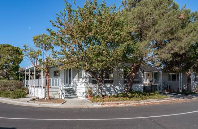 945 Ward Dr Spc 29, Santa Barbara, CA 93111 (MLS #19-3910) :: The Epstein Partners
