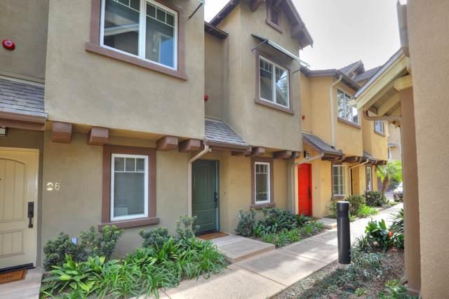 345 Kellogg Way #27, Santa Barbara, CA 93117 (MLS #19-3943) :: The Epstein Partners