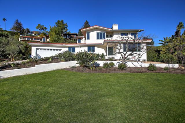 5 Rincon Vista Rd, Santa Barbara, CA 93103 (MLS #19-399) :: The Zia Group