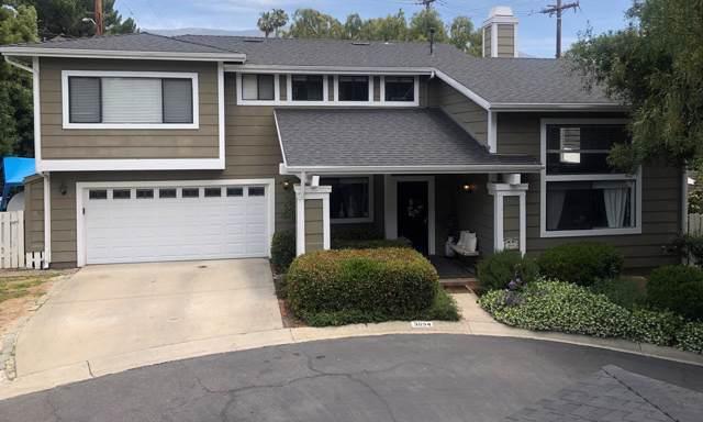 3894 Nathan Rd, Santa Barbara, CA 93110 (MLS #19-4000) :: Chris Gregoire & Chad Beuoy Real Estate