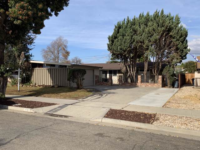 909 Armstrong Ave, Santa Maria, CA 93454 (MLS #19-4003) :: The Epstein Partners