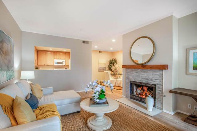 4515 Carpinteria Ave G, Carpinteria, CA 93013 (MLS #19-4034) :: Chris Gregoire & Chad Beuoy Real Estate
