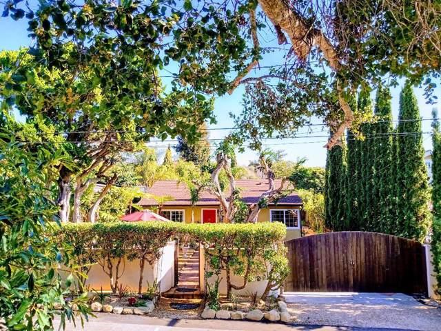 618 Tabor Ln, Santa Barbara, CA 93108 (MLS #19-4039) :: The Epstein Partners