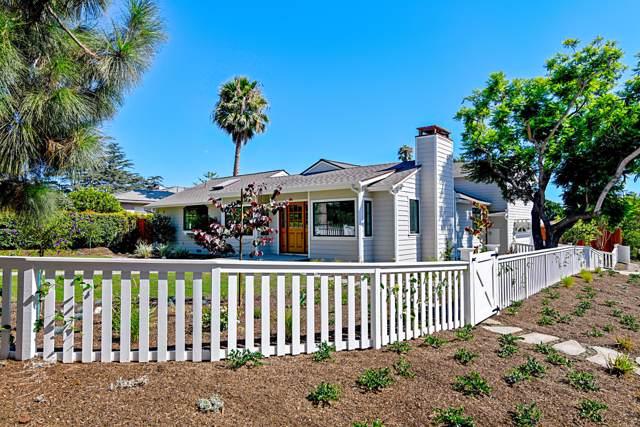 3315 Los Pinos Dr, Santa Barbara, CA 93105 (MLS #19-4045) :: The Epstein Partners
