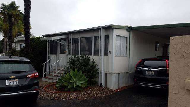 5700 Via Real Sp 12, Carpinteria, CA 93013 (MLS #19-4076) :: Chris Gregoire & Chad Beuoy Real Estate