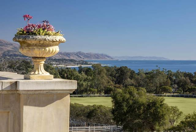 2709 Vista Oceano Ln, Summerland, CA 93067 (MLS #19-4084) :: Chris Gregoire & Chad Beuoy Real Estate