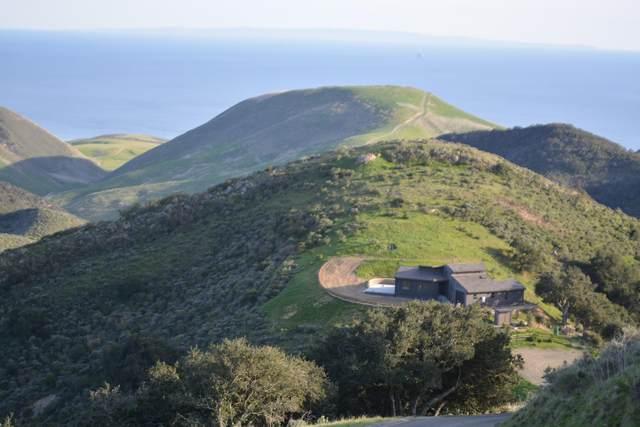 80 Hollister Ranch Rd, Goleta, CA 93117 (MLS #19-4118) :: The Zia Group