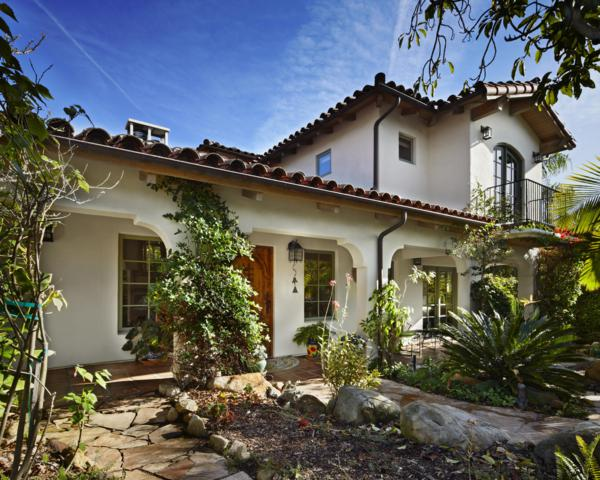 2649 Dorking Pl, Santa Barbara, CA 93105 (MLS #19-423) :: The Zia Group