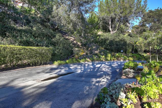 864 Highland Dr #2, Santa Barbara, CA 93109 (MLS #19-506) :: The Epstein Partners