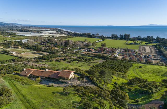 3330 Foothill Rd, Carpinteria, CA 93013 (MLS #19-534) :: The Zia Group