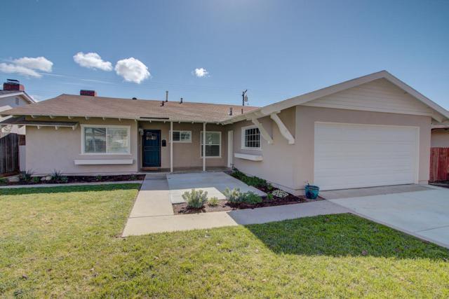 5248 Lafayette St, Ventura, CA 93003 (MLS #19-557) :: The Zia Group