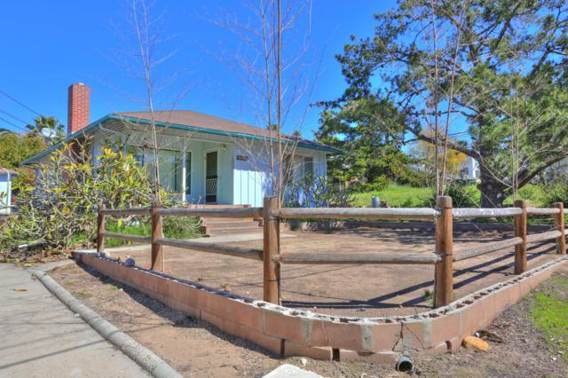 3804 Sunset Rd, Santa Barbara, CA 93110 (MLS #19-637) :: The Zia Group