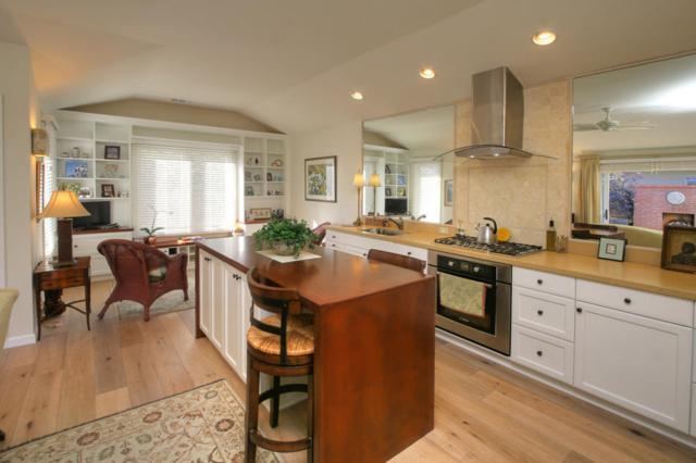 406 Anacapa Street, Santa Barbara, CA 93101 (MLS #19-677) :: The Epstein Partners